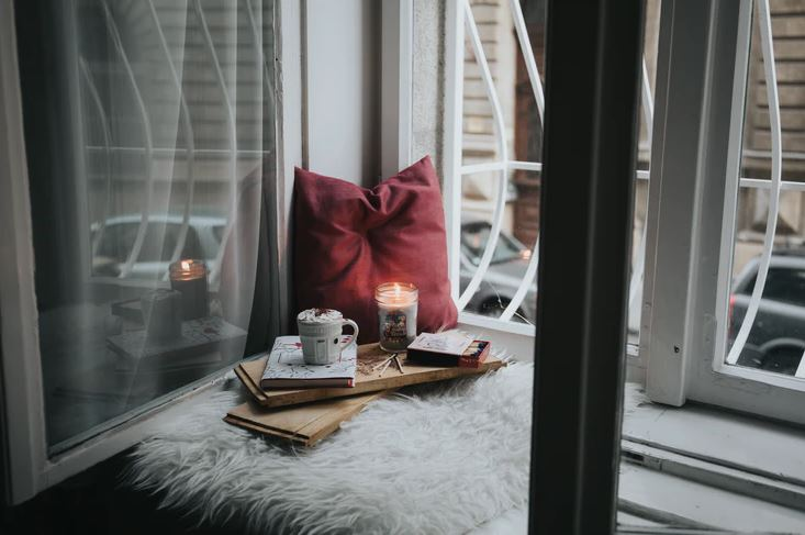 Fighting the Cold: 6 Tips for a Warmer Home